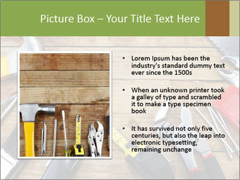 0000072764 PowerPoint Template - Slide 13