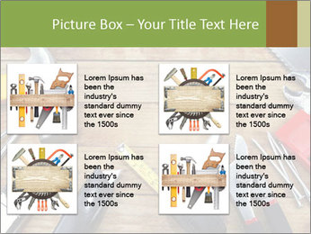 0000072764 PowerPoint Template - Slide 14