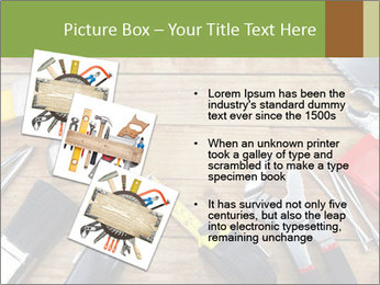 0000072764 PowerPoint Template - Slide 17