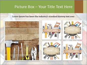 0000072764 PowerPoint Template - Slide 19