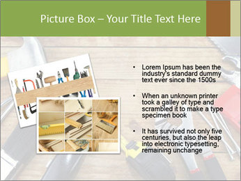 0000072764 PowerPoint Template - Slide 20