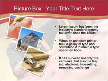 0000072765 PowerPoint Template - Slide 17