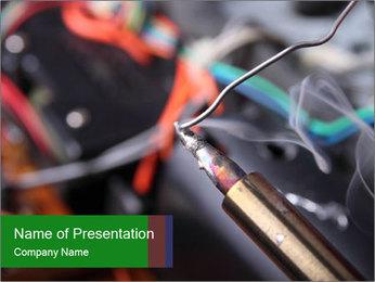 0000072766 PowerPoint Templates - Slide 1