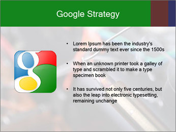 0000072766 PowerPoint Templates - Slide 10