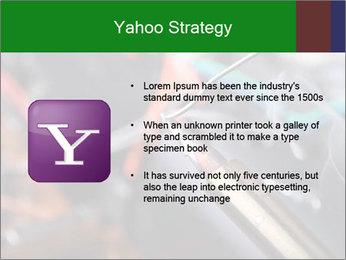 0000072766 PowerPoint Templates - Slide 11