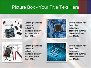 0000072766 PowerPoint Template - Slide 14