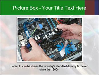 0000072766 PowerPoint Templates - Slide 15