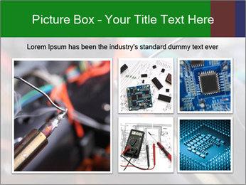 0000072766 PowerPoint Templates - Slide 19