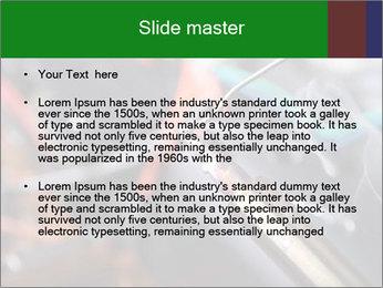 0000072766 PowerPoint Templates - Slide 2