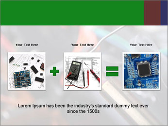 0000072766 PowerPoint Templates - Slide 22