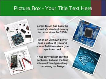 0000072766 PowerPoint Templates - Slide 24