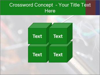 0000072766 PowerPoint Templates - Slide 39