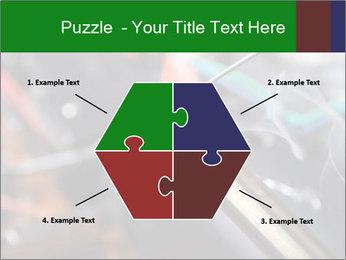 0000072766 PowerPoint Templates - Slide 40