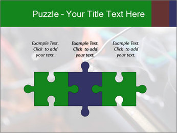 0000072766 PowerPoint Templates - Slide 42