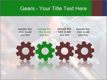 0000072766 PowerPoint Templates - Slide 48
