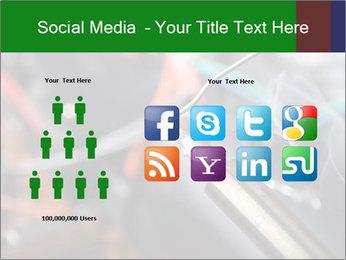 0000072766 PowerPoint Templates - Slide 5