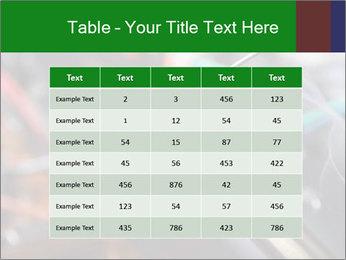 0000072766 PowerPoint Templates - Slide 55