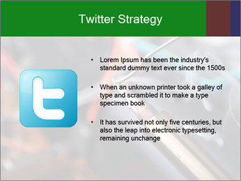 0000072766 PowerPoint Templates - Slide 9