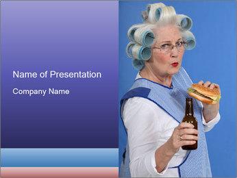 0000072767 PowerPoint Templates - Slide 1