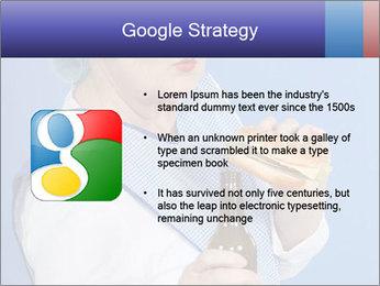 0000072767 PowerPoint Templates - Slide 10