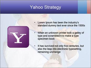 0000072767 PowerPoint Template - Slide 11