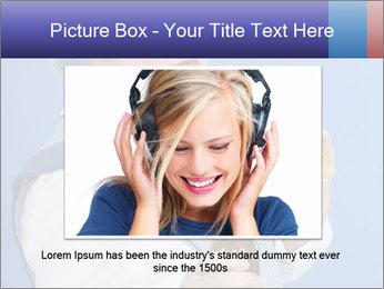 0000072767 PowerPoint Templates - Slide 16