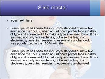 0000072767 PowerPoint Templates - Slide 2