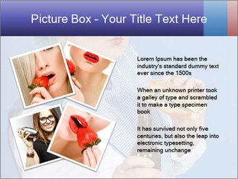 0000072767 PowerPoint Templates - Slide 23
