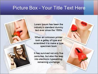 0000072767 PowerPoint Templates - Slide 24