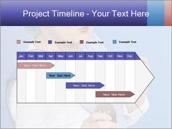 0000072767 PowerPoint Templates - Slide 25