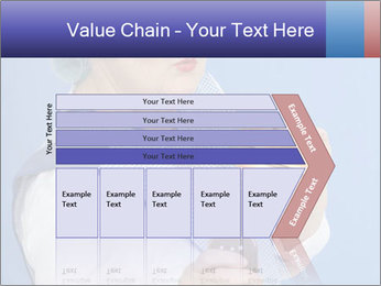 0000072767 PowerPoint Templates - Slide 27