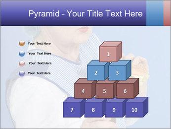 0000072767 PowerPoint Templates - Slide 31