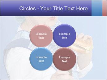 0000072767 PowerPoint Templates - Slide 38
