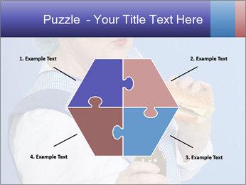 0000072767 PowerPoint Templates - Slide 40