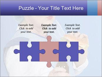 0000072767 PowerPoint Templates - Slide 42