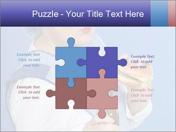 0000072767 PowerPoint Templates - Slide 43
