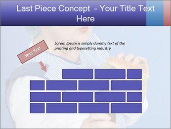 0000072767 PowerPoint Templates - Slide 46