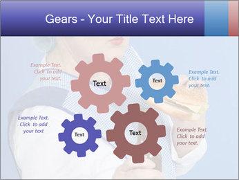 0000072767 PowerPoint Templates - Slide 47