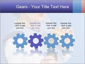 0000072767 PowerPoint Templates - Slide 48