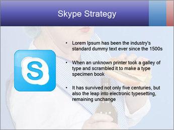 0000072767 PowerPoint Templates - Slide 8