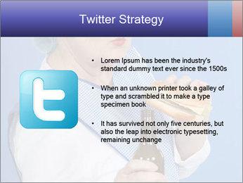 0000072767 PowerPoint Templates - Slide 9