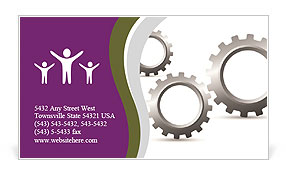 0000072769 Business Card Template