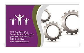 0000072769 Business Card Templates