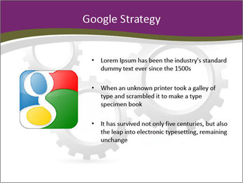 0000072769 PowerPoint Templates - Slide 10