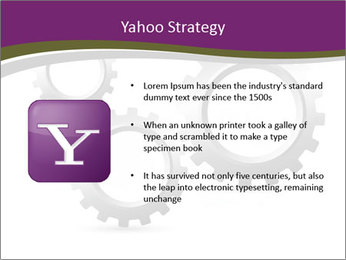 0000072769 PowerPoint Templates - Slide 11