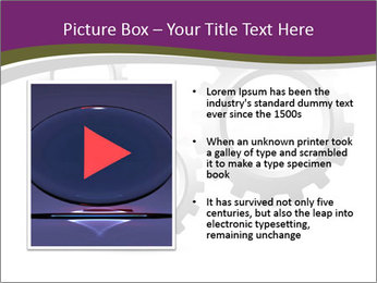 0000072769 PowerPoint Templates - Slide 13