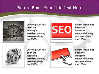 0000072769 PowerPoint Templates - Slide 14