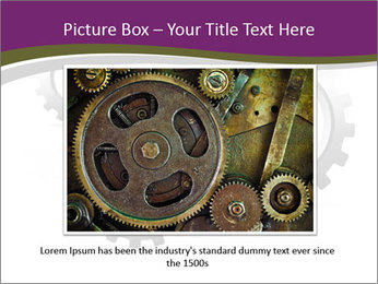 0000072769 PowerPoint Templates - Slide 16