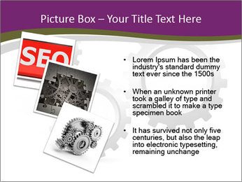 0000072769 PowerPoint Templates - Slide 17