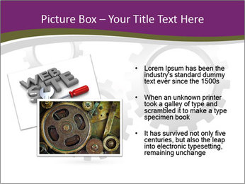0000072769 PowerPoint Templates - Slide 20